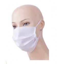 Wasbaar mondmasker katoen