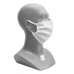 Wasbaar mondmasker polyester