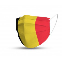 Trendy mondmasker België