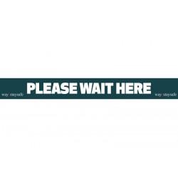 Vloerstickers - please wait...